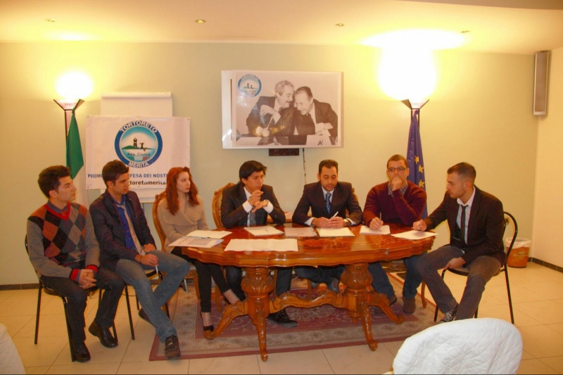 Tortoreto Merita al consiglio comunale per l'approvazione della consulta giovanile