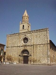 """La complessa opera """"L'arte della fuga"""" andrà in scena nella Basilica Cattedrale di Teramo"""