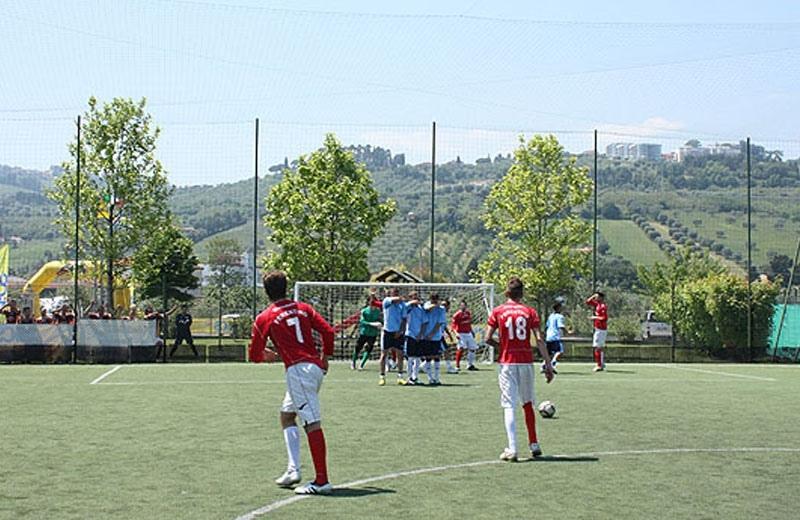 """Arriva l'evento """"Sport senza confini"""" dal 25 aprile al 9 giugno con tante discipline"""