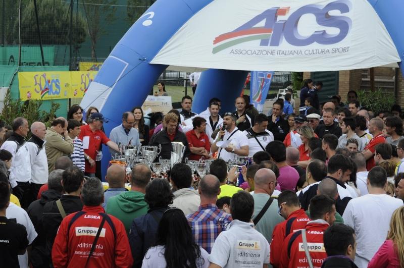 """Arriva la seconda edizione della manifestazione. """"Sport senza confine"""" da aprile a giugno"""