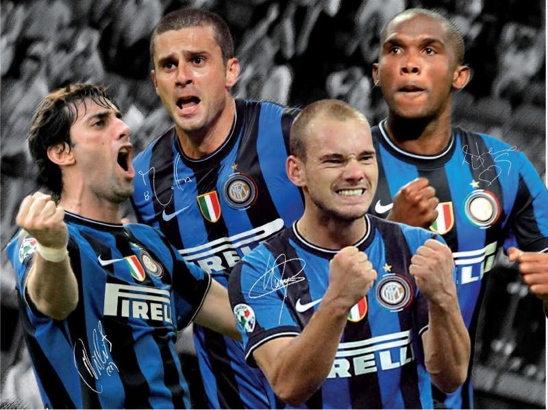 """Nasce l'Inter Club """"Il biscione"""", inaugurazione per sabato 13 aprile alle 11 in via Nazionale"""
