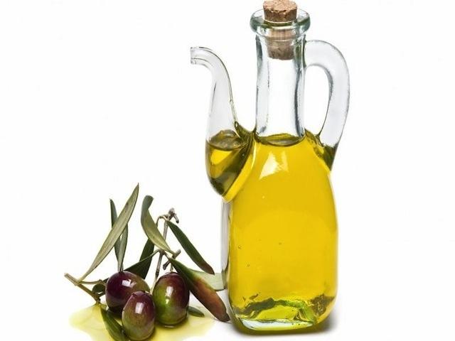 L'olio biologico Dop Pretuziano dell'azienda. Cerulli Spinozzi è il migliore Olio d'Italia 2013