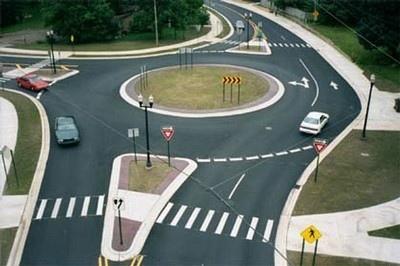 Approvato il progetto definitivo della rotonda di Cartecchio, finanziamento dalla Regione