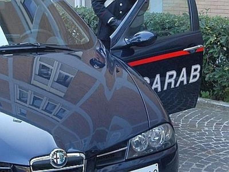 Fermato ragazzo di ventotto anni per reato di estorsione aggravata, chiedeva mille euro