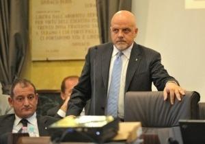 Il primo cittadino di Teramo Maurizio Brucchi replica al gruppo di minoranza